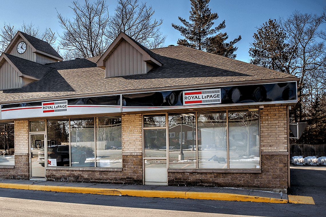 Wasaga Beach Office