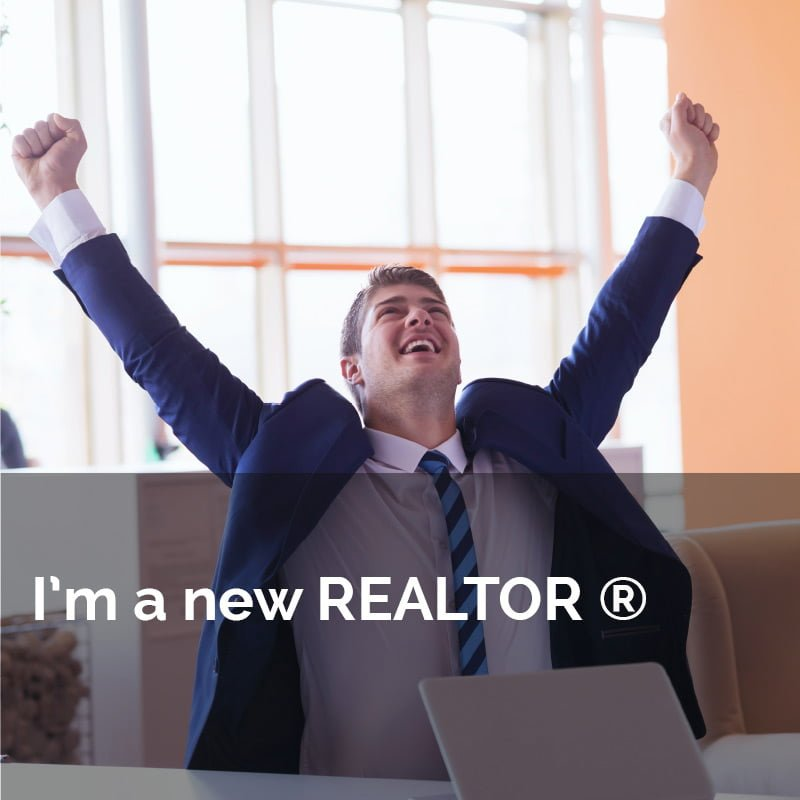 I am a new REALTOR®