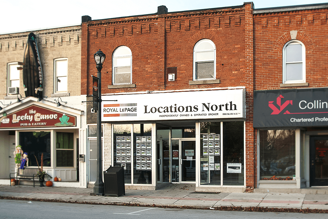 Meaford Office