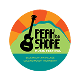 Peak to Shore Music Festival